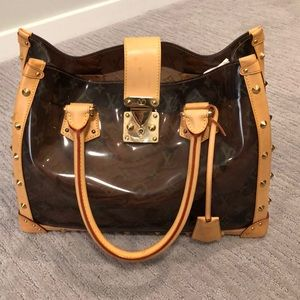 Louis vitton vintage bag
